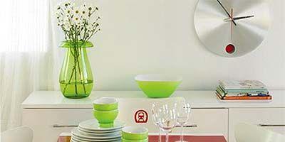 Ideas para decorar la mesa del comedor