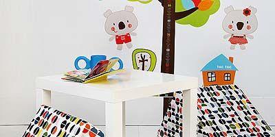 Room, Linens, Design, Bedding, Bed sheet, Illustration, Animation, Sticker, Home accessories, Child art,