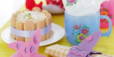 Serveware, Pink, Dishware, Finger food, Dessert, Drinkware, Recipe, Cuisine, Cup, Baked goods,