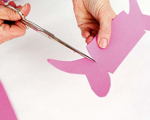 Finger, Pink, Nail, Jewellery, Thumb, Paper, Paper product, Kitchen utensil, Stationery, Creative arts,