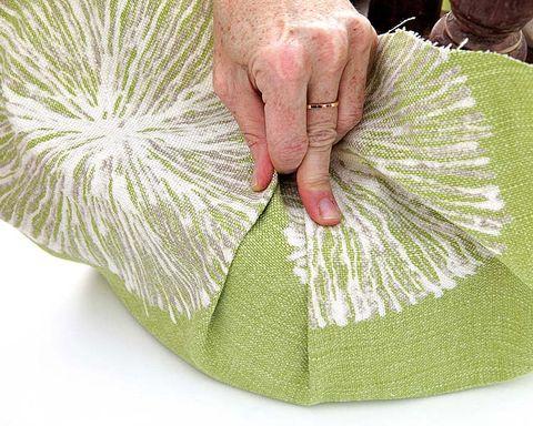 Craft, Thread, Creative arts, Fruit, Pattern,