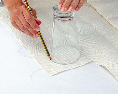 Finger, Product, Textile, Glass, Nail, Drinkware, Transparent material, Home accessories, Bottle, Chemical compound,