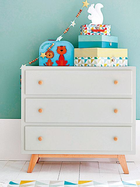 Blue, Product, Green, Yellow, Room, Drawer, Chest of drawers, White, Turquoise, Teal,