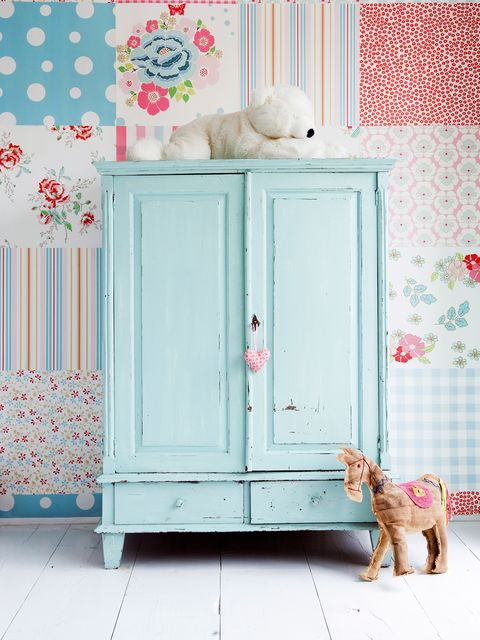 Furniture, Pink, Chest of drawers, Room, Drawer, Cupboard, Fawn, Door,