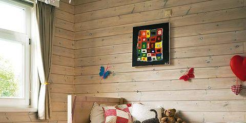 Room, Interior design, Floor, Flooring, Textile, Home, Furniture, Interior design, Linens, House,