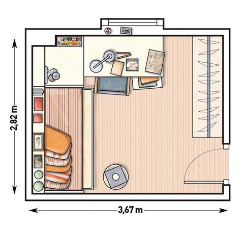Line, Parallel, Diagram, Rectangle, Illustration, Drawing, Plan,