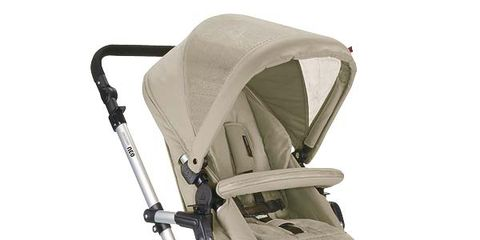 Product, Baby carriage, Baby Products, Rolling, Silver, Cleanliness,