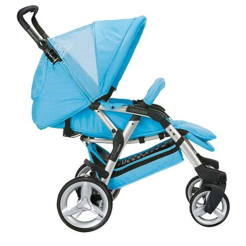 Wheel, Product, Blue, Baby Products, Azure, Electric blue, Baby carriage, Turquoise, Rolling, Household supply,