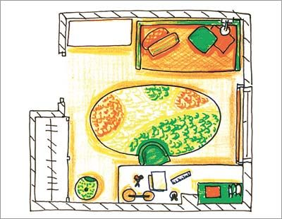 Green, Line, Art, Rectangle, Parallel, Illustration, Peach, Graphics, Painting, Drawing,