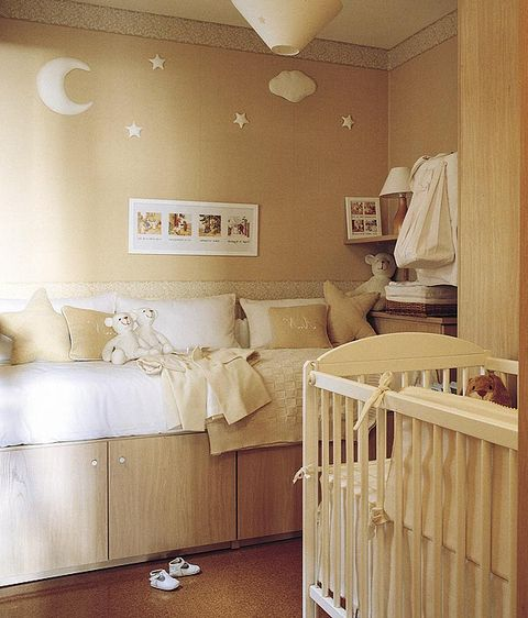 Product, Room, Furniture, Infant bed, Bed, Property, Floor, Wall, Ceiling, Interior design,