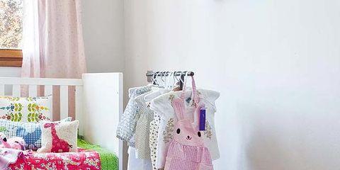 Interior design, Room, Textile, Dishware, Serveware, Floor, Pink, Flooring, Linens, Purple,