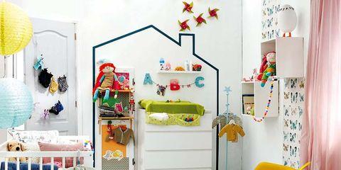 Interior design, Yellow, Room, Floor, Furniture, Home, Interior design, Flooring, Decoration, Carnivore,