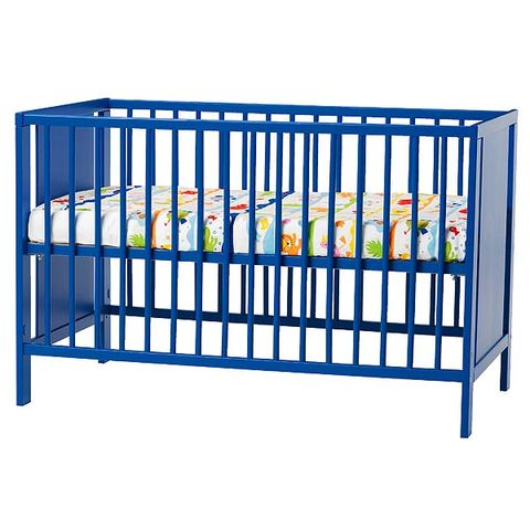 Product, Infant bed, Line, Nursery, Baby toys, Baby Products, Cradle, Bed frame, Baby safety, Iron,