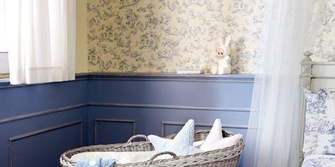 Room, Floor, Interior design, Wall, Flooring, Interior design, Window treatment, Linens, Curtain, Wallpaper,