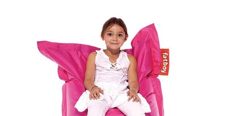 Comfort, Sitting, Pink, Magenta, Purple, Barefoot, Foot, Costume, Trunk, Photo shoot,