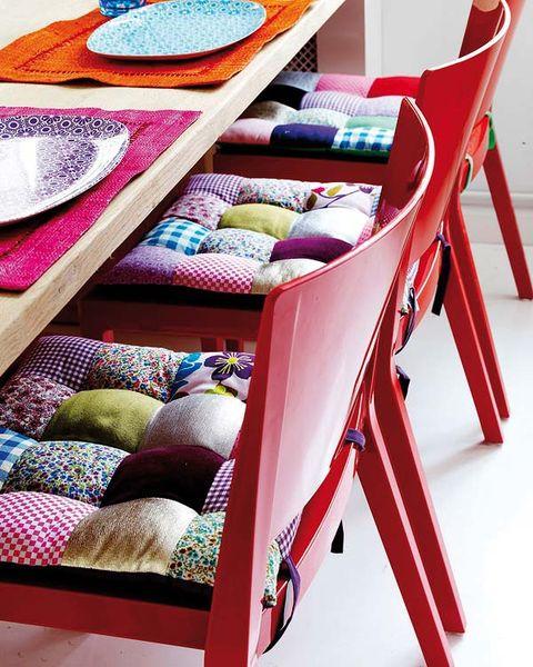 Collection, Creative arts, Craft, Thread,