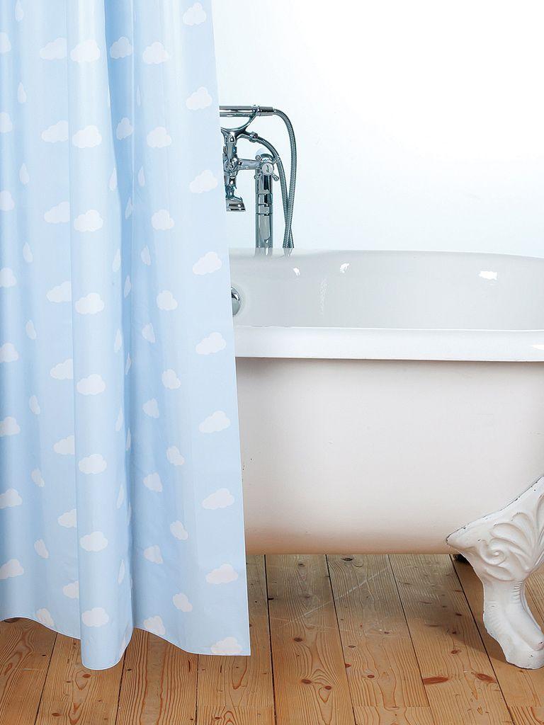 Detalles ideales y prácticos para un cuarto de baño infantil