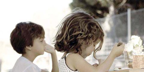 Sitting, Child, Baby & toddler clothing, Toddler, Stool, Balance, Curious,