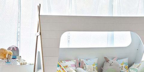 Blue, Room, Textile, Interior design, Furniture, Teal, Turquoise, Pink, Aqua, Wall,