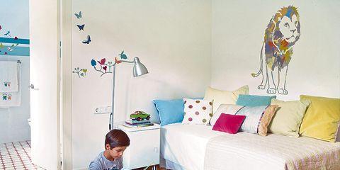 Product, Room, Interior design, Floor, Flooring, Textile, Wall, Home, Linens, Interior design,