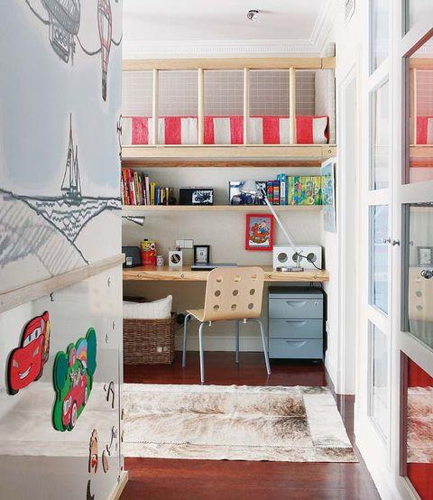 Wood, Room, Interior design, Floor, Shelf, Shelving, Flooring, Wall, Furniture, Cupboard,
