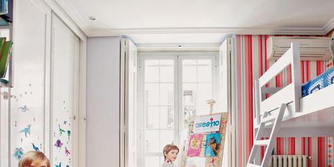 Room, Interior design, Floor, Home, Interior design, Toy, Flooring, House, Toddler, Living room,