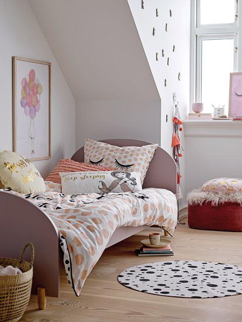 Muebles y accesorios para renovar el cuarto infantil, cuando ...