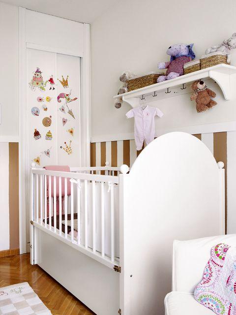 Wood, Product, Room, Interior design, Floor, Home, Wall, Flooring, Nursery, Wood flooring,