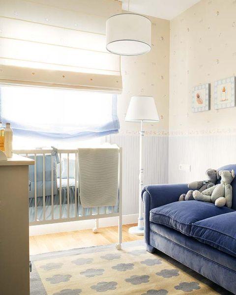Room, Floor, Interior design, Lampshade, Flooring, Wall, Ceiling, Interior design, Lighting accessory, Home,