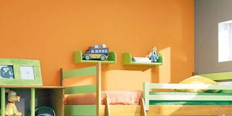 Room, Dormitory, Shelving, Bunk bed, Shelf, Bed, Teal, Hostel, Turquoise, Linens,