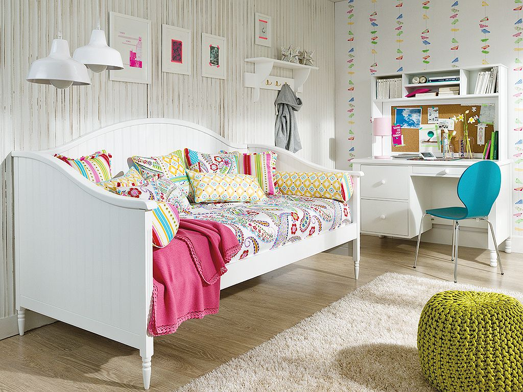 Dormitorios juveniles muebles y accesorios