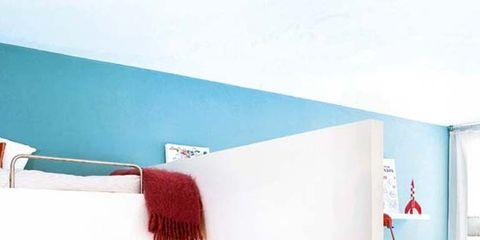 Room, Interior design, Wall, Floor, Shelving, Home, Flooring, Orange, House, Interior design,