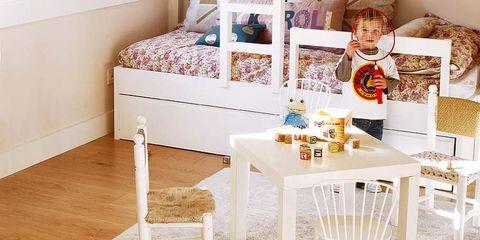 Room, Wood, Interior design, Floor, Flooring, Vertebrate, Dog breed, Furniture, Home, Dog,