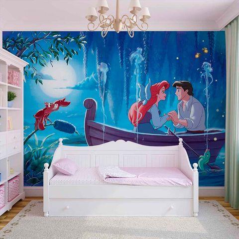 Papel pintado Disney