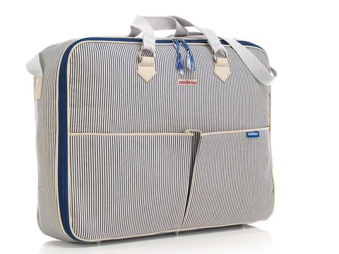 Blue, Product, Dress shirt, Shirt, Bag, White, Style, Luggage and bags, Fashion, Electric blue,