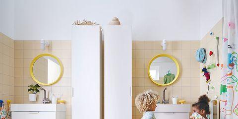 Room, Interior design, Floor, Flooring, Wall, Interior design, Home, House, Cabinetry, Decoration,