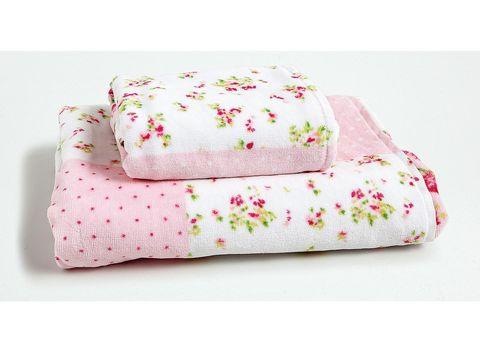 Pink, Pattern, Cushion, Dessert, Linens, Baked goods,
