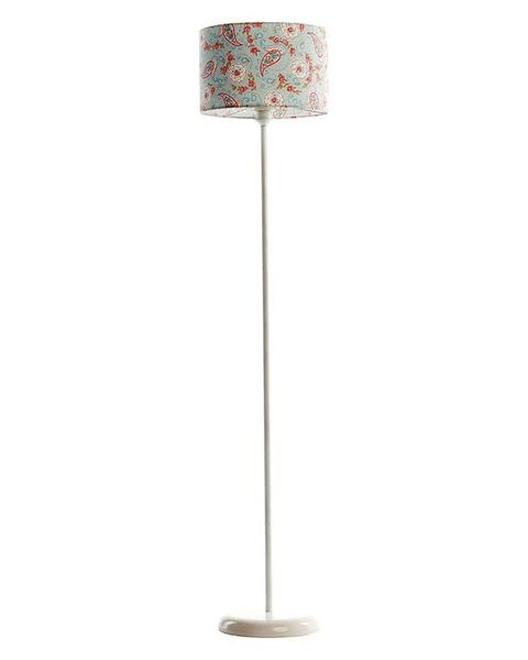 Lampshade, Lighting accessory, Lamp, Light fixture, Home accessories, Paint, Silver, Balance, Aluminium,