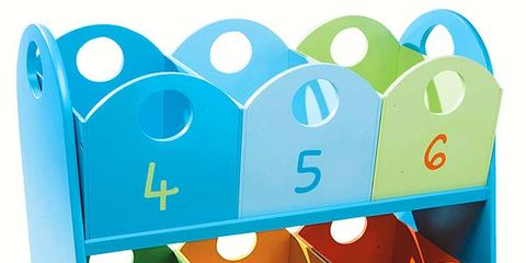 Teal, Turquoise, Aqua, Circle, Cardboard, Plastic, Paint, Toy, Baby toys,