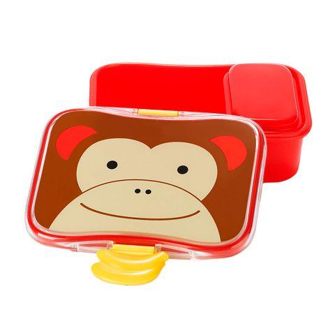 Red, Cartoon, Clip art, Primate,