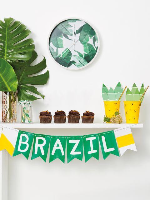 Green, Leaf, Logo, Plant, World, Baking cup, Illustration,