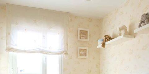 Floor, Wood, Room, Flooring, Interior design, Home, Ceiling, Nursery, Baby & toddler clothing, Wood flooring,