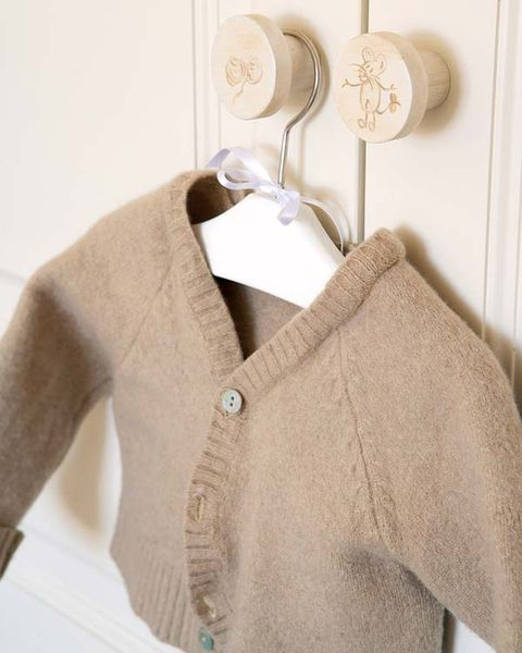 Product, Collar, Sleeve, Dress shirt, Textile, White, Button, Sweater, Beige, Fashion design,