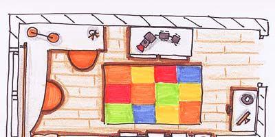 Line, Rectangle, Orange, Art, Parallel, Illustration, Drawing, Artwork, Painting, Creative arts,
