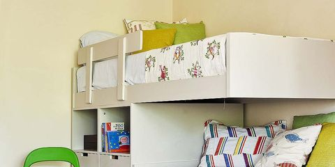 Room, Textile, Interior design, Linens, Bedroom, Bedding, Bed sheet, Home, Interior design, Bed,
