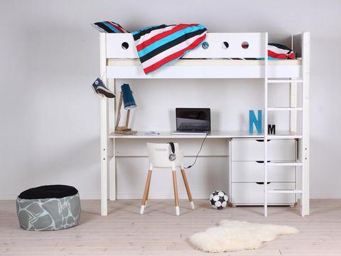 Wood, Room, Interior design, Wall, White, Shelving, Furniture, Shelf, Floor, Flooring,