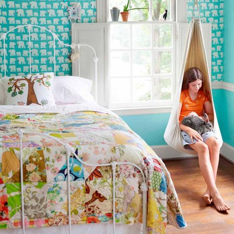 Muebles infantiles y juveniles micasa - Decorar habitacion infantil nina ...