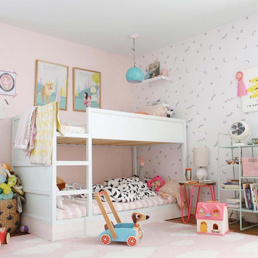 Las habitaciones compartidas ms bonitas y originales