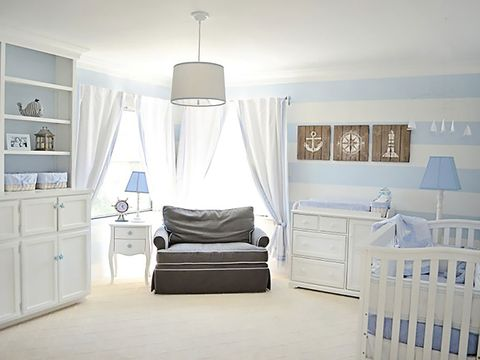 Room, Interior design, Floor, Drawer, Wall, Textile, Bed, Home, Furniture, Chest of drawers,