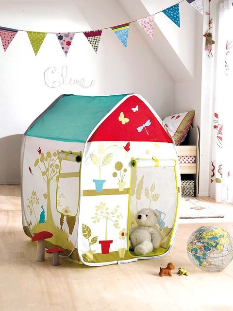 Interior design, Teal, Interior design, Turquoise, Decoration, Rabbit, Rabbits and Hares, Toy, Creative arts, Home accessories,
